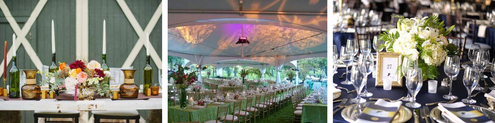 Tents & Staging Rentals in Tulsa Metro