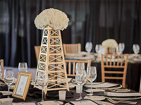 Event Planning in Tulsa OK