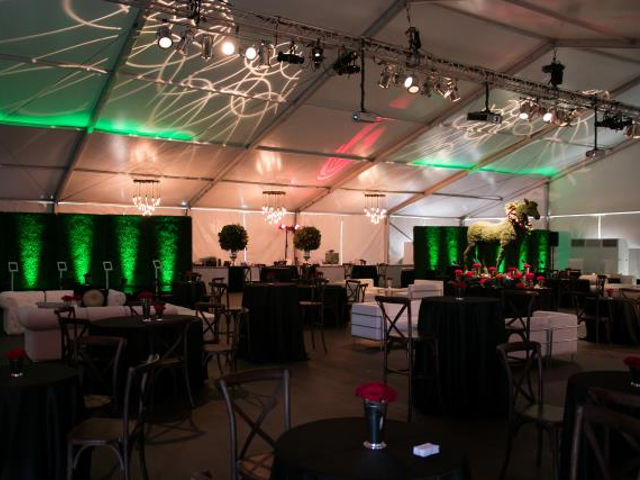 Business Event Rentals in Tulsa OK
