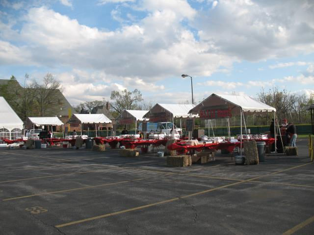 Expo Rentals in Tulsa OK