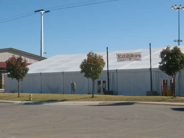Trade Show Rentals in Tulsa OK
