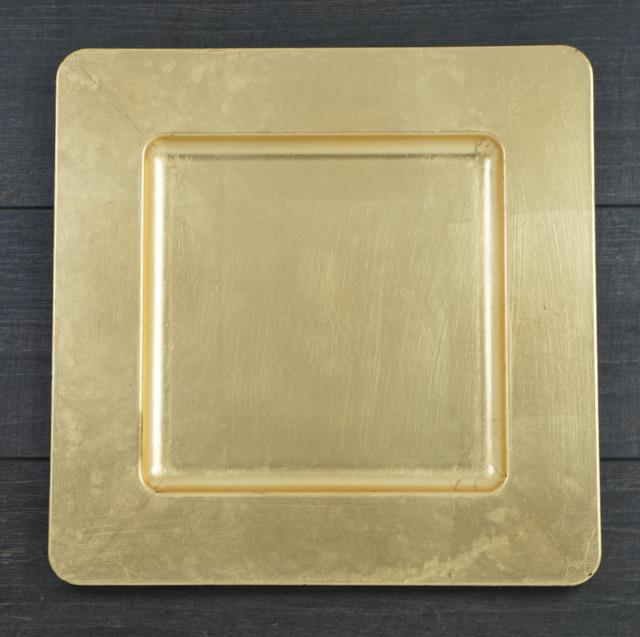 Where to find Charger Gold Acrylic Square in Tulsa