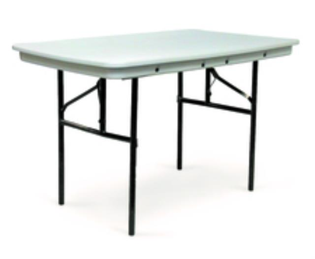where to find table 4 l x 30 w rectangle plastic in tulsa