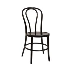 Rental store for CHAIR BLACK BENTWOOD in Tulsa OK
