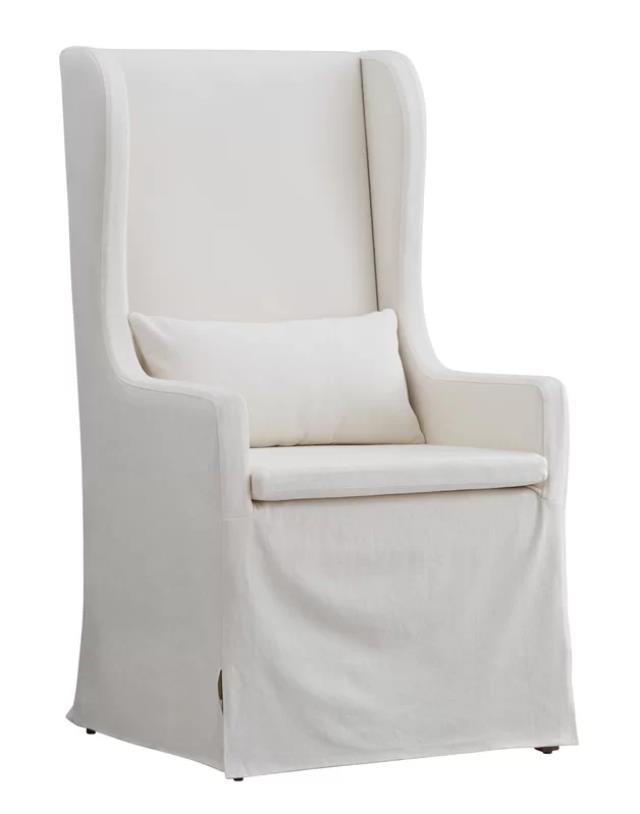 white wingback chair. Where To Find WHITE WINGBACK CHAIR In Tulsa White Wingback Chair O