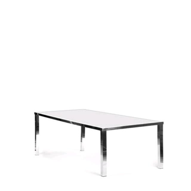 Where to find METROPOLITAN SS   WHITE TABLE in Tulsa