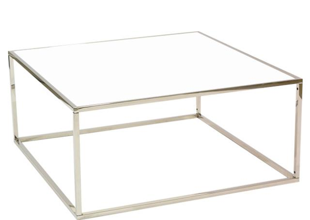 Where to find Carleton SS   White Frame Table in Tulsa