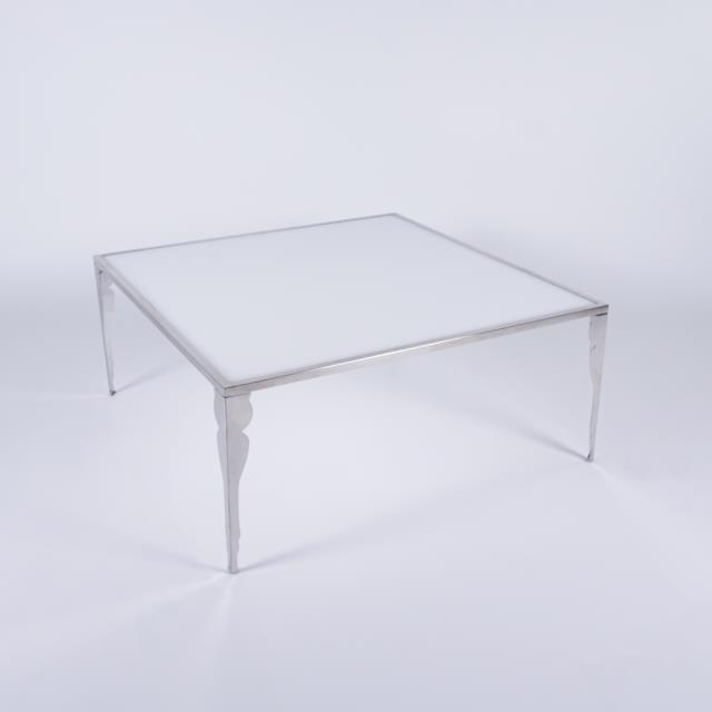 Where to find Carleton SS   White Silhouette Table in Tulsa