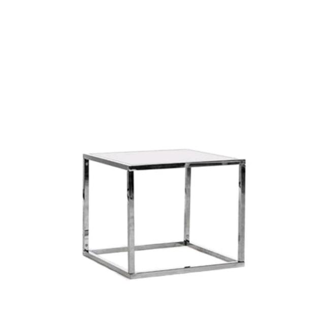 Where to find MERCER SS FRAME SIDE TABLE in Tulsa