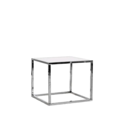 Rental store for MERCER SS FRAME SIDE TABLE in Tulsa OK