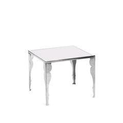 Rental store for MERCER SS SILHOUETTE SIDE TABLE in Tulsa OK