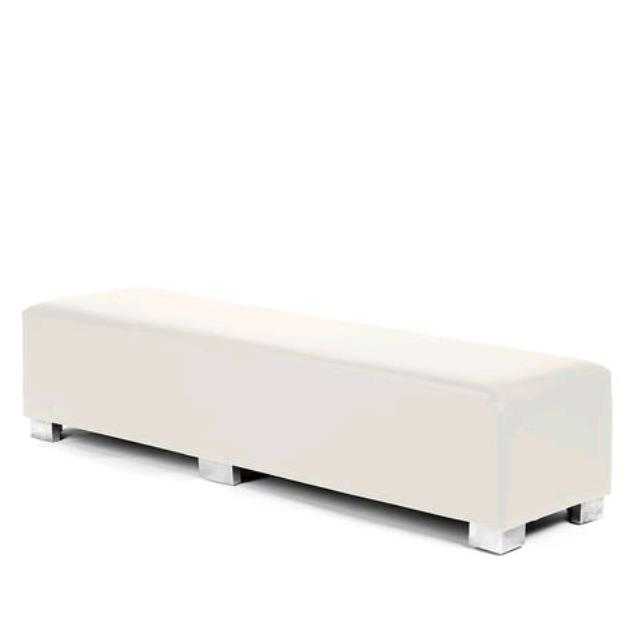 Where to find WHITE CONTINENTAL BENCH in Tulsa
