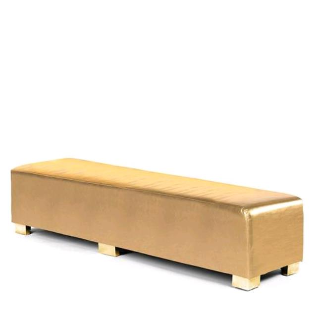 Where to find GOLD CONTINENTAL BENCH in Tulsa