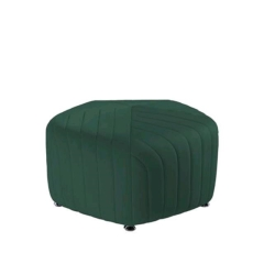 Rental store for EMERALD MINI   BIGGY KINCAID OTTOMAN in Tulsa OK