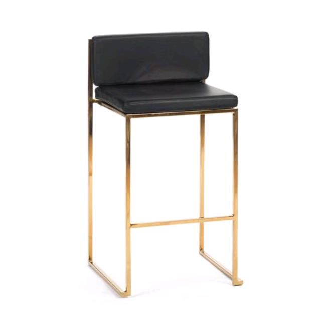 Where to find PARAMOUNT GOLD   BLACK STOOL in Tulsa