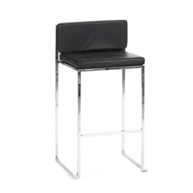 Where to find PARAMOUNT SS   BLACK STOOL in Tulsa