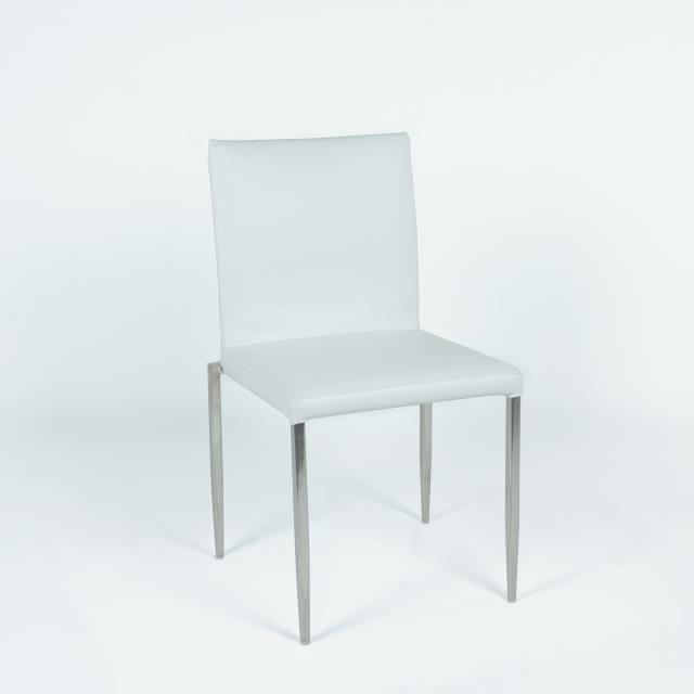 Where to find DELANO SS   WHITE CHAIR in Tulsa