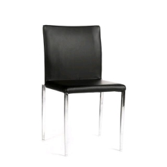 Rental store for DELANO SS   BLACK CHAIR in Tulsa OK