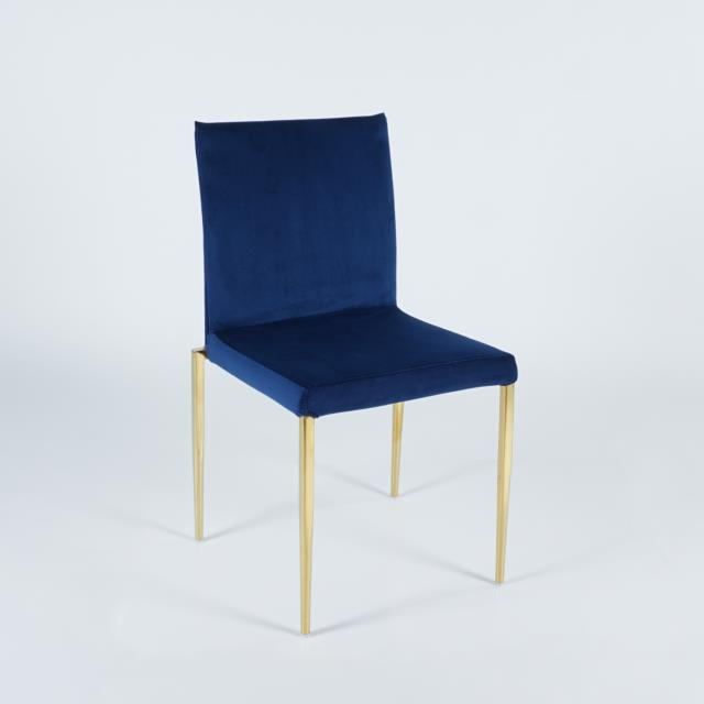 Where to find DELANO GOLD   SAPPHIRE CHAIR in Tulsa