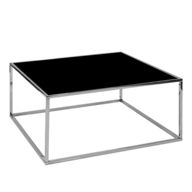 Where to find Carleton SS   Black Frame Table in Tulsa