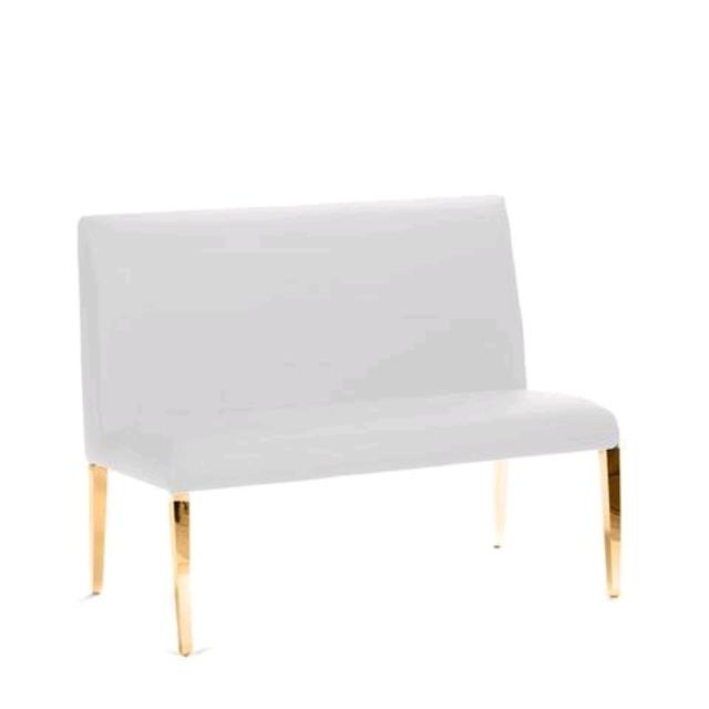 Where to find WALDORF WHITE GOLD BANQUETTE in Tulsa