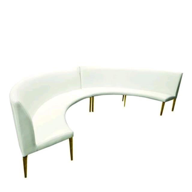 Where to find WALDORF WHITE GOLD QTR BANQUETTE in Tulsa