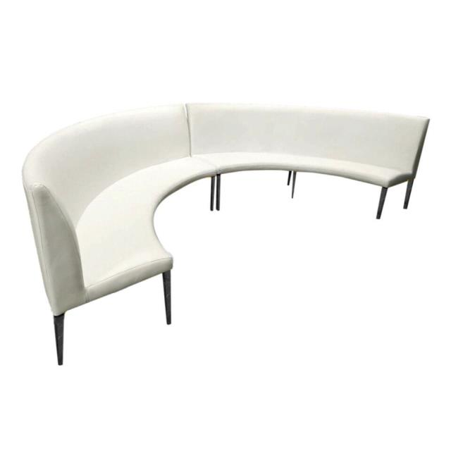 Where to find WALDORF WHITE SS QTR BANQUETTE in Tulsa