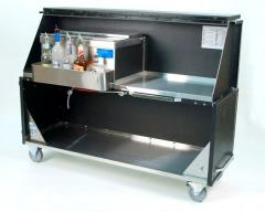 Rental store for Bar Portable 5  with Basin in Tulsa OK