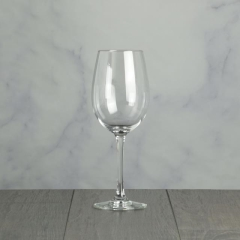 Rental store for Glassware Classico Red 18.4oz Rack of 16 in Tulsa OK