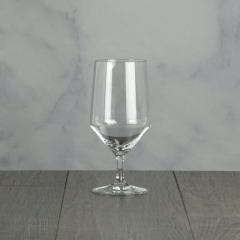 Rental store for Glassware Pure Water Goblet 15oz Rack 25 in Tulsa OK