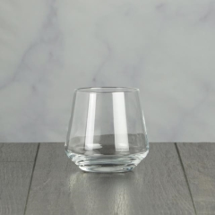 Rental store for Glassware Pure Rocks 10.3oz  Rack of 25 in Tulsa OK