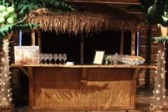 Rental store for Tiki Hut Bar in Tulsa OK