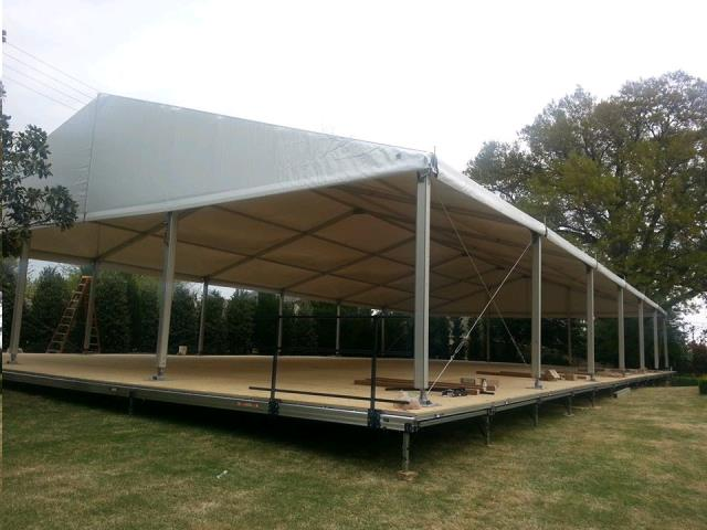 Where to find Strata Event Staging Tent Flooring in Tulsa & STRATA EVENT STAGING TENT FLOORING Rentals Tulsa OK Where to Rent ...