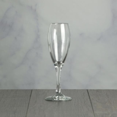 Rental store for Glassware Crystal Cut Flute 5.75oz 36 RK in Tulsa OK