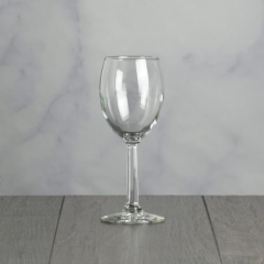 Rental store for Glassware Crystal Cut Wine 6.5oz Rack 36 in Tulsa OK
