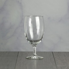 Rental store for Glassware Crystal Cut 16oz Water Rack 25 in Tulsa OK