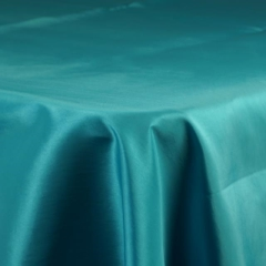 Rental store for OCEAN TURQUOISE TAFFETA in Tulsa OK