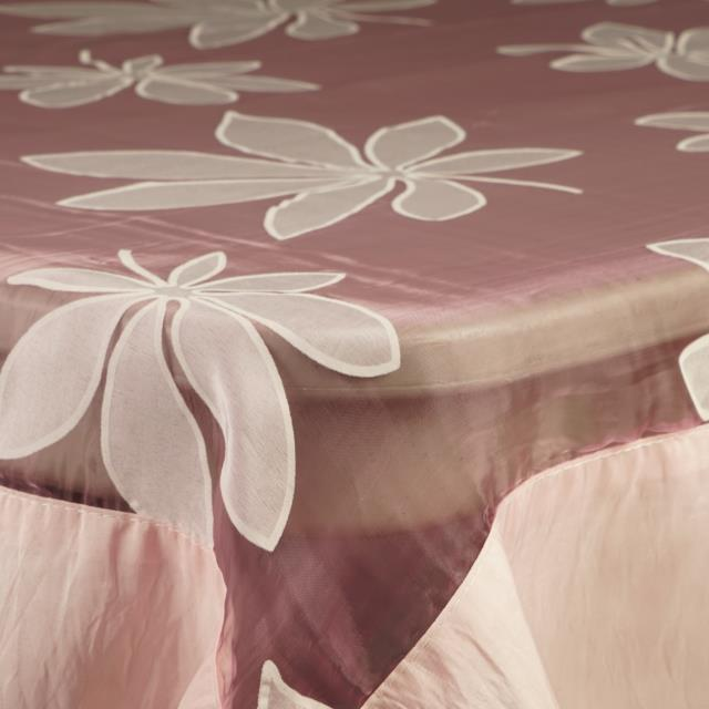 Where to find PINK SHEER WITH FLOWERS in Tulsa