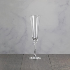 Rental store for Glassware Charlotte Champange Flute7.3oz in Tulsa OK
