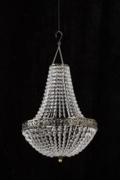 Rental store for Chandelier Renaissance Crystal Beads LRG in Tulsa OK