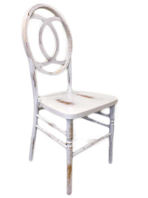Where to find Chair Casey Wood White Wash in Tulsa