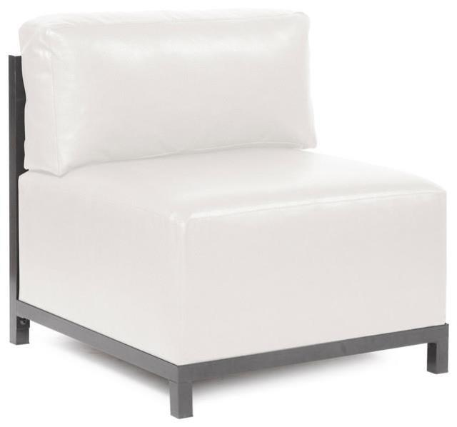 Where to find AXIS CHAIR AVANTI WHITE ARMLESS in Tulsa