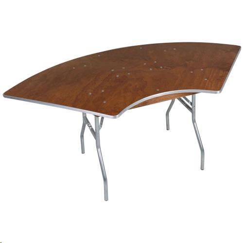 Rent Serpentine Tables