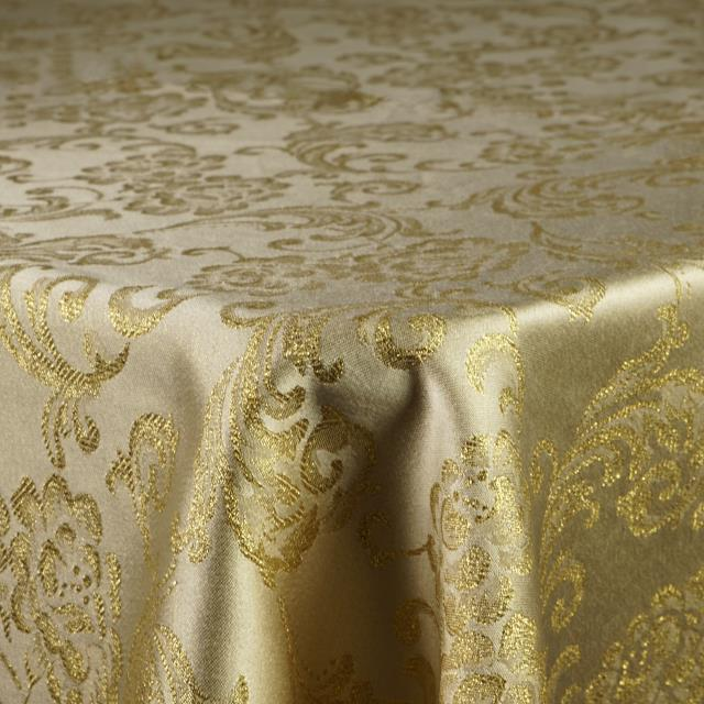 Rent Champagne - Gold - Yellow Linen