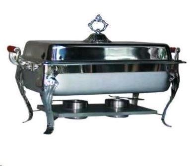 Rent Chafers