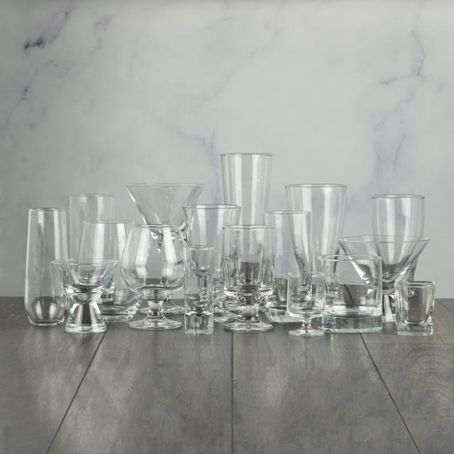 Rent Barware