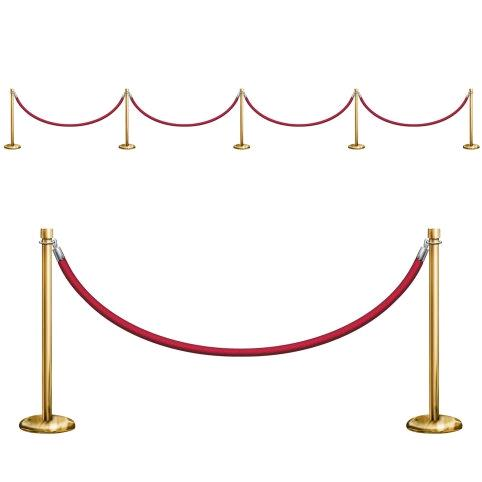 Rent Stanchions & Ropes